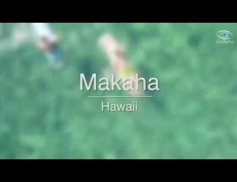 Makaha Beach – Hawaii
