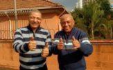 Caju & Castanha lançam o novo clipe na Visão TV