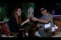Eve DJ conversa com o músico e compositor George Israel