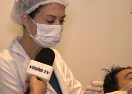 A Cirurgia do Vitiligo