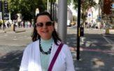 Patrícia Wieland mostra o Museu de Ciência em Londres