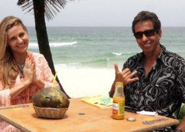 As melhores dicas de turismo com a convidada Claudia Liechavicius