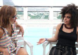 Entrevista com Isabelle Mesquita e seus lançamentos da moda em Paris