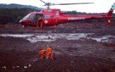 Heróis de Brumadinho: pilotos falam da operação de resgate (parte 2)