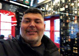 Férias do Paulão: Cerveja, Culinária e Turismo em Bruges, na Bélgica