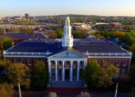 Conheça Harvard, a Universidade mais antiga dos USA