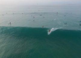 Surf no Hawaii e Mentawai na Indonésia – entrevista com Patrick de Souza