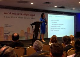 Congresso sobre energia nuclear no Rio de Janeiro – World Nuclear Spotlight