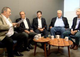 O futuro na geopolítica do petróleo no Brasil e no mundo
