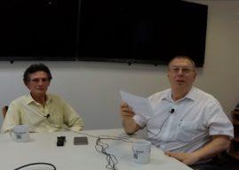 LEPLAC – Plataforma Continental Brasileira na área de petróleo