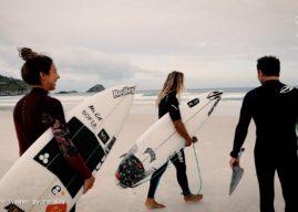Documentário brasileiro de Surf ganha prêmio nos USA