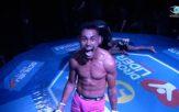 Entrevista com o lutador de MMA Pedro Escamoso