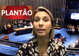 Bolsonaro firma pacto com os 3 poderes