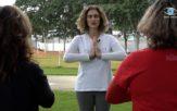 Você sabia que controlar a respiração pode aliviar o estresse?