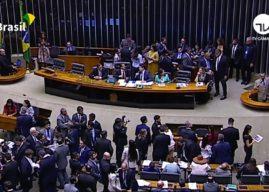 Educação, José Dirceu e Flávio Bolsonaro são os assuntos da semana em Brasília