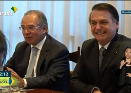 Medidas provisórias movimentam Brasília essa semana