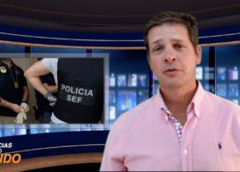 TRÁFICO DE MULHERES NA EUROPA É  DESCOBERTO PELA POLÍCIA