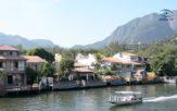 Táxi aquático na Barra da Tijuca,  um benefício para moradores e turistas
