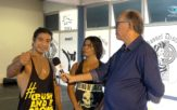 MMA : Entrevista com a lenda do MMA Claudionor Fontinelle