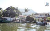 Ilha da Gigóia, região da Barra desconhecida para muitos cariocas