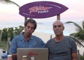Histórias do Surf – A evolução das décadas – com Rico de Souza e Tico Cavalcanti