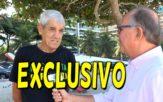 Assessor revela histórias do Presidente Bolsonaro