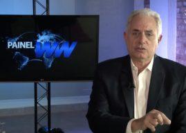 PainelWW com Willian Waack – QUANTO VENENO O BRASILEIRO COME ?