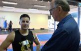 MMA: entrevista com o campeão de Jiu-jitsu Bruno Suema