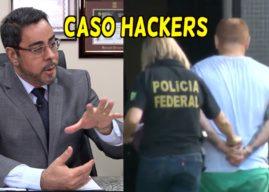 Caso dos Hackers na visão do Juiz Marcelo Bretas
