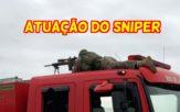 A atuação do Sniper no sequestro, pela visão do Especialista de Segurança Fernando Montenegro
