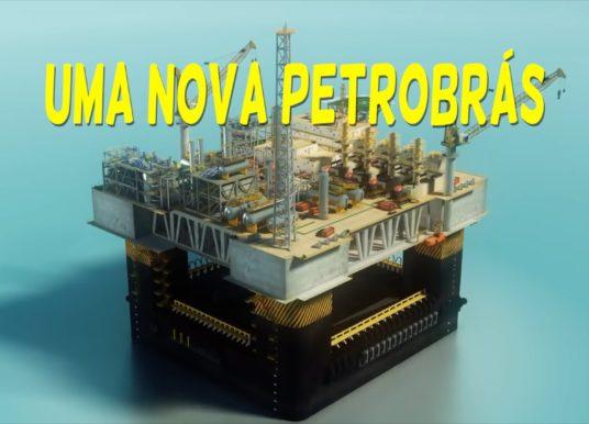 Uma nova Petrobras