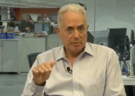 PainelWW com Willian Waack – A agenda do governo Bolsonaro