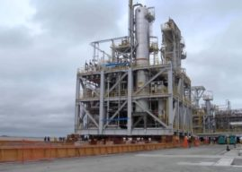 O gás natural no Brasil