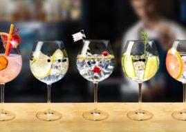 O sucesso do Gin nos pubs da Inglaterra