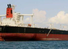 Exportação e importação de Óleo e Gás