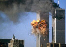 11 de setembro – O dia marcado pelo terror nos USA