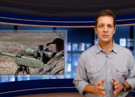 Profissão Caçador (Sniper) – pelo Especialista em Segurança Fernando Montenegro
