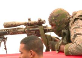 A função do Caçador (Sniper) na garantia do salvamento