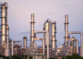 O refino e os preços em óleo e gás