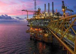 Descomissionamento em Óleo e Gás